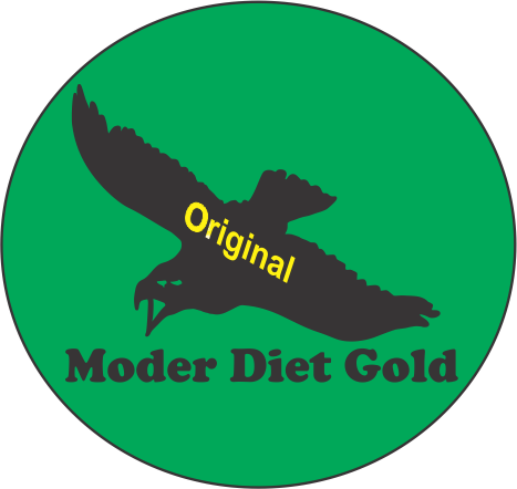 MODER DIET GOLD ORIGINAL