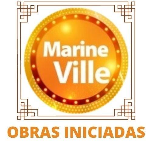 Marine Ville com Suíte Opcional