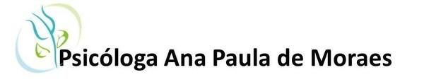 Psicóloga Ana Paula de Moraes