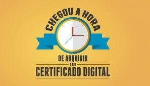 Certificado digital para empresa no Simples Nacional