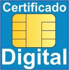 Renovação de Certificado Digital Emissão Imediata