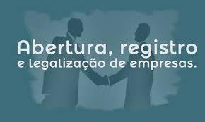 Abertura de Empresa e Regularização Atendimento Personalizado