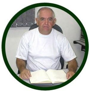 José Evangelista Ribeiro, (Chuvisco) Proprietário CENER Imóveis