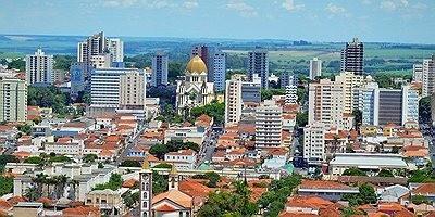 Quem somos: a nossa empresa está situada na cidade de Araraquara - SP