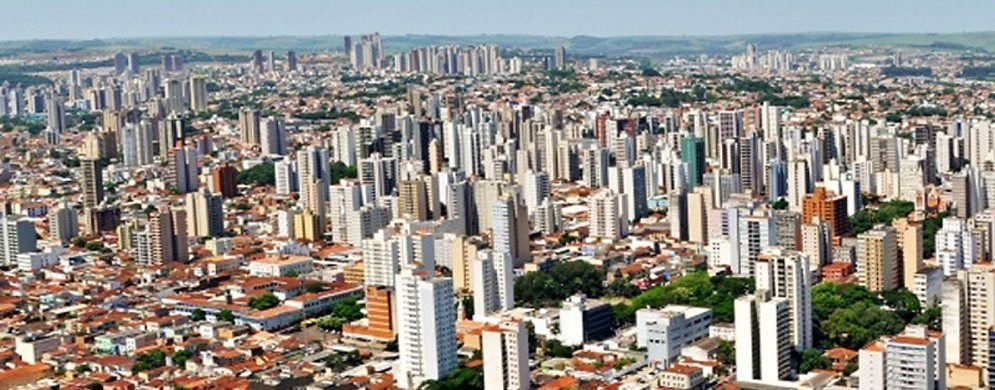 Quem somos: a nossa empresa está situada na cidade de Ribeirão Preto - SP