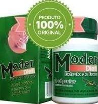 Moder Diet Gold o Produto Original